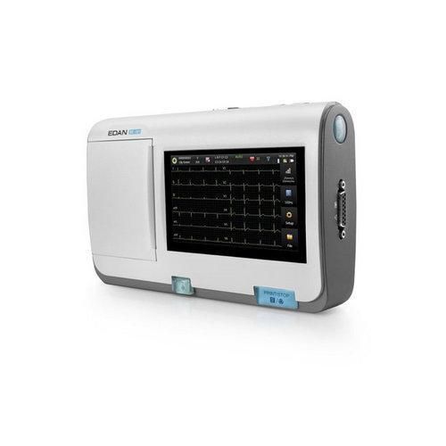 3-канальный электрокардиограф SE-301 Edan Instruments