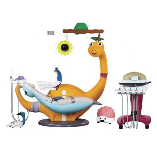 Стоматологическая установка для детского приема AY-215D3 Anye