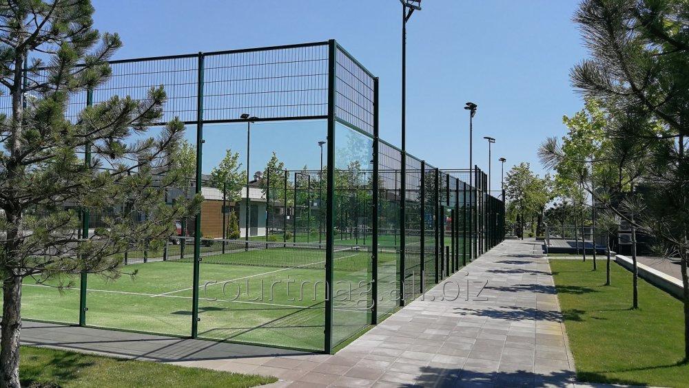 Купить Корты для падел тенниса