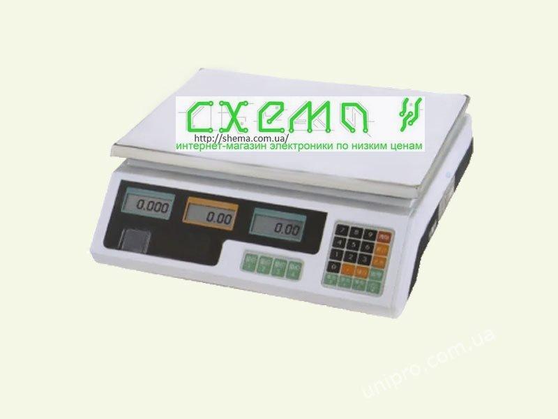 Купить Весы торговые 35-40 кг платформа+ пульт для корректировки веса.