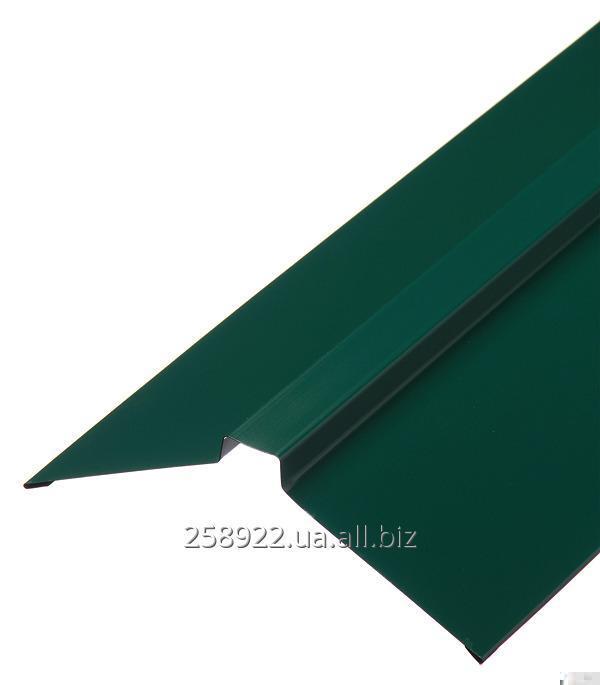 Купить Конек, евроконек RAL6005 (зеленый)