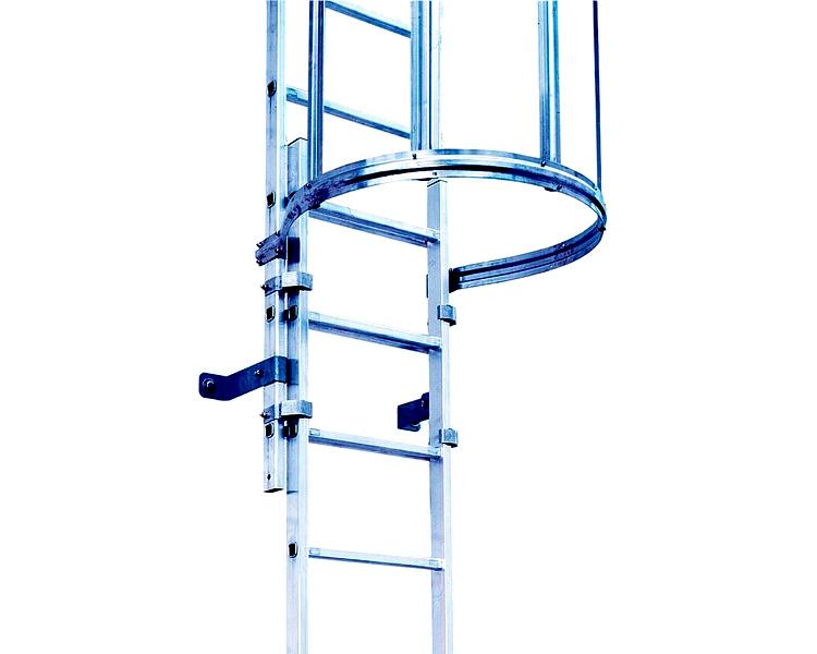 Купить Лестница аварийного спуска KRAUSE
