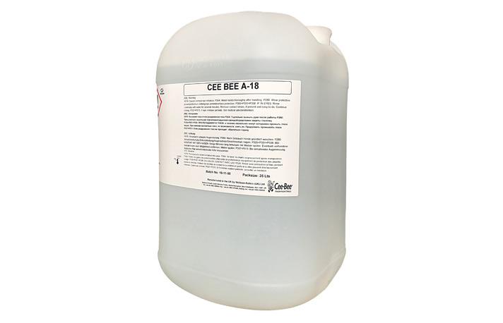 Купить Cee-Bee А-18С дезинфицирующее моющее средство для уборки салонов вагонов