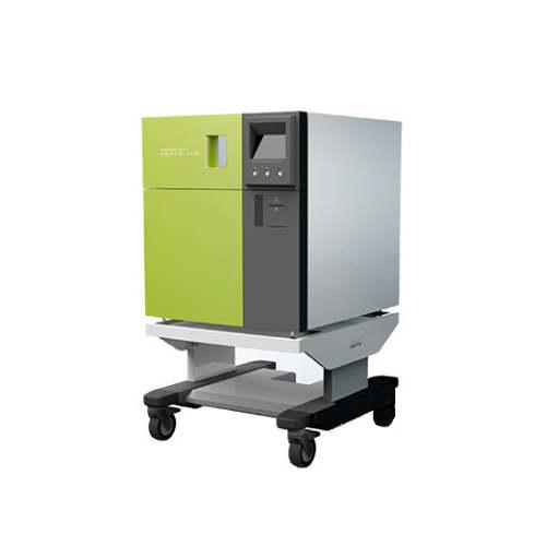 HMTS-30E Стерилизатор низкотемпературный с пероксидом водорода Human Meditek