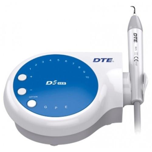 Скалер DTE-D5 LED Woodpecker