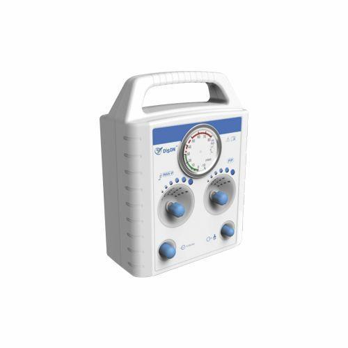 Транспортный респиратор для новорожденных BR-100 Dison