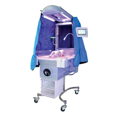 Устройство неонатальное для фототерапии и обогрева НО-АФ-КР3 Viola