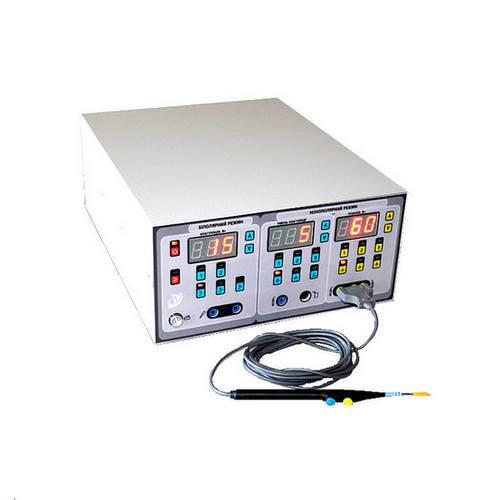 ДКВХ - 300 диатермокоагулятор высокочастотный хирургический Viola
