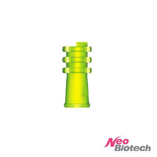 Колпачок пластиковый оттискной IS, d = 4.5 Neobiotech