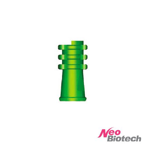Колпачок пластиковый оттискной IS, d = 5.2 Neobiotech
