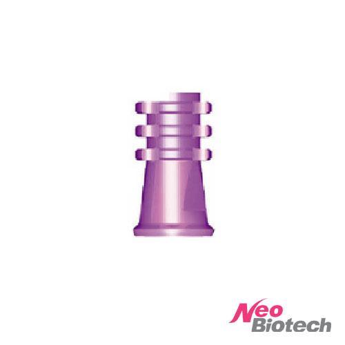 Колпачок пластиковый оттискной IS, d = 6.5 Neobiotech