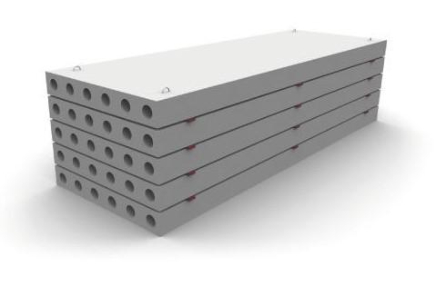 Железобетонная панель перекрытия ПК 68.15-8