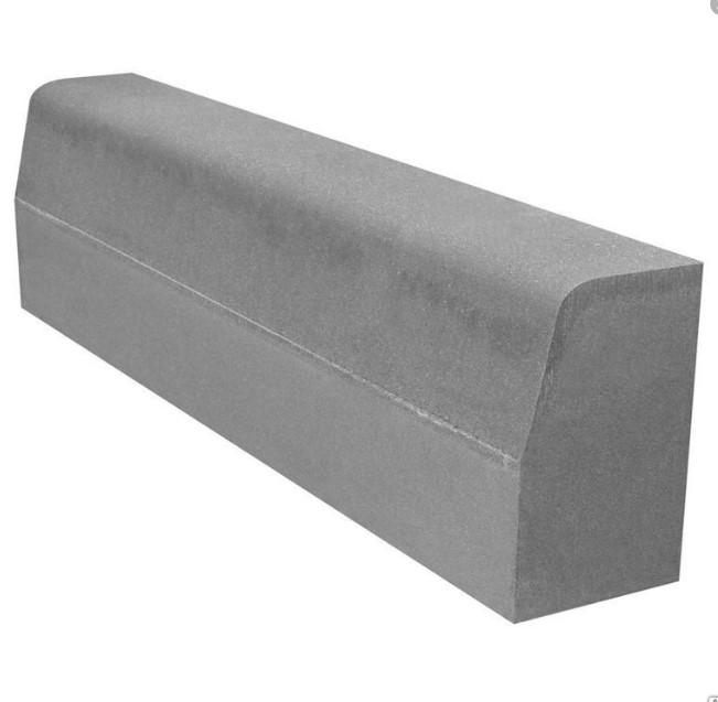 Борт бетонный 100.30.15