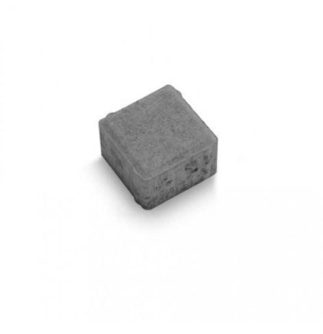 Тротуарная плитка Евро (Серая) стандарт