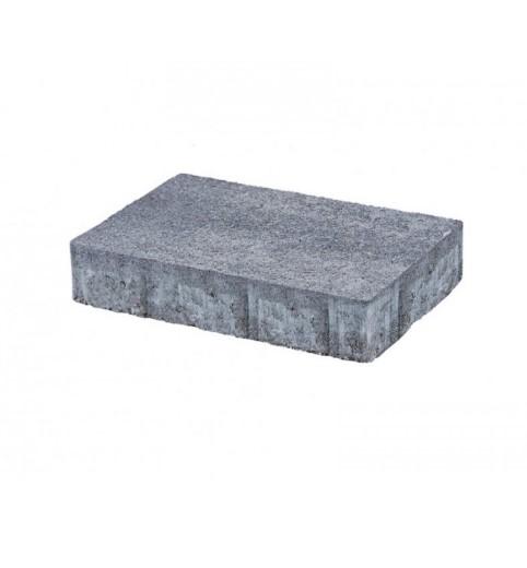 Купить Тротуарная плитка Патио колормикс №3