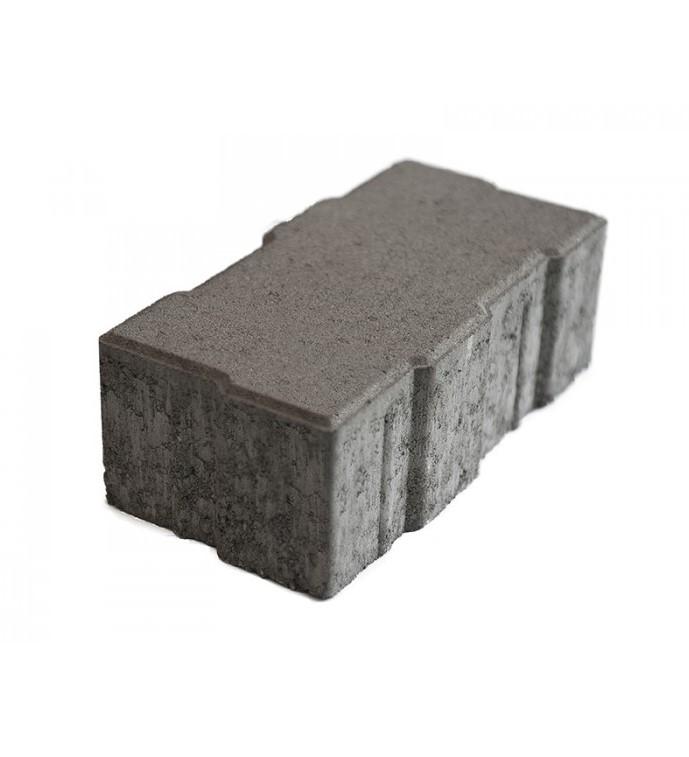 Тротуарная плитка Джокер 8 см Стандарт