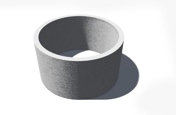 Кольцо стеновое КС 20.6С
