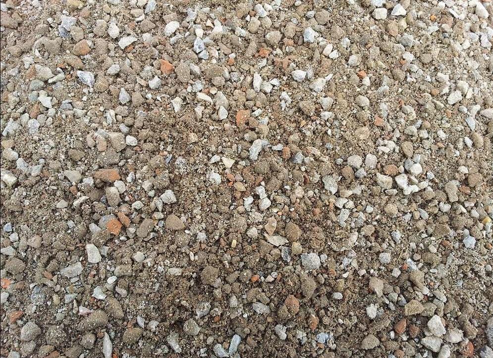 Щебеночно-песчаная смесь 0х40 (С7)