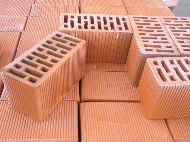 Керамический кирпич 2НФ
