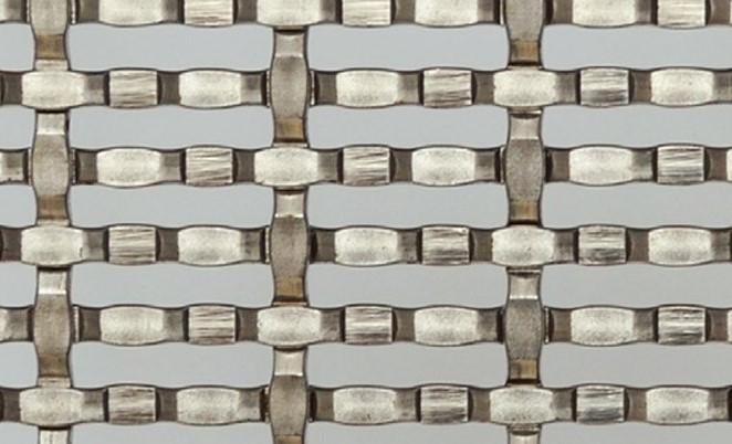 Купить Каркасная декоративная металлическая сетка 5483VMT