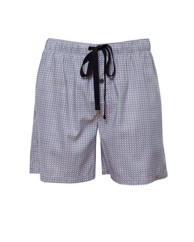 Купить Шорты мужские Cyberjammies Aspen 6325 L Grey (5051877270800)