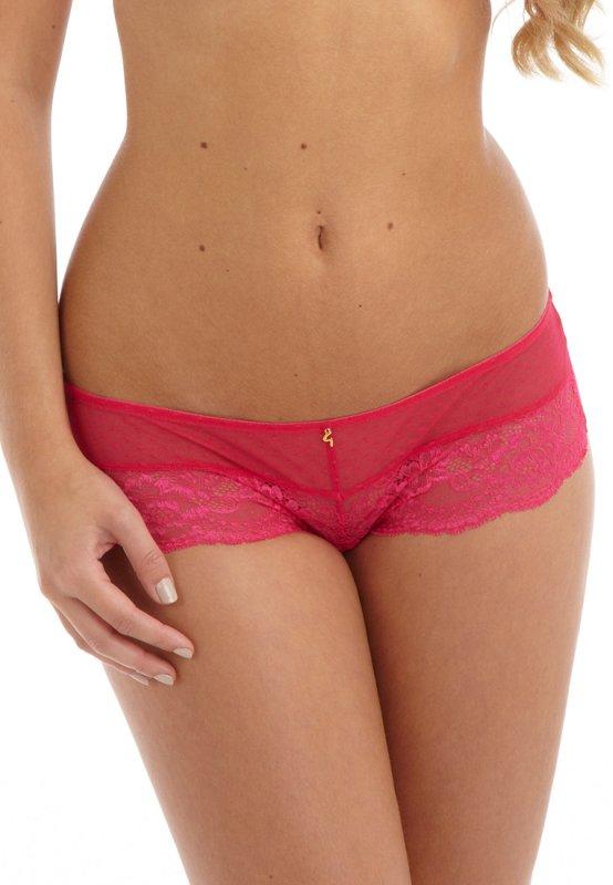 Купить Трусы Gossard Lacey G124 XS Hot Pink (5053014212469)