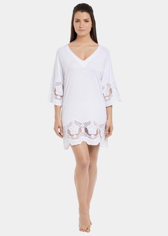 Купить Туника Fantasie Dione 6364 M White (889500619932)