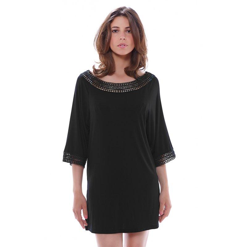 Купить Туника Fantasie Maia 6113 S Black (889500102427)