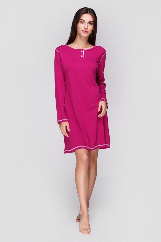 Купить Платье домашнее Ogham 1552 M Fuxia (ZIK0000010335)