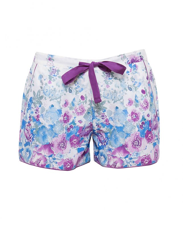 Купить Шорты женские Cyberjammies Andrea 4096 8 Floral Print (5051877266155)