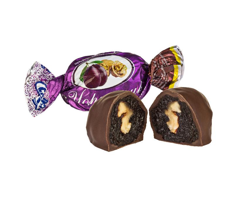 Buy Candy Chernosliv v shokolade