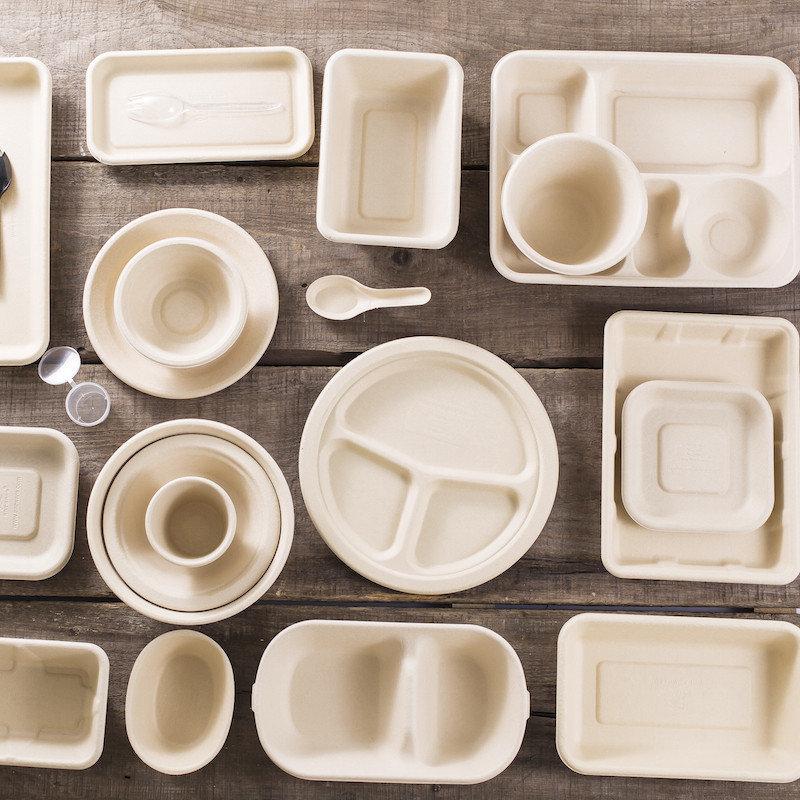 Купити Обладнання для виготовлення одноразового посуду