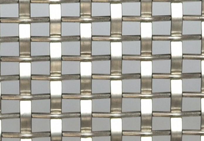 Купить Каркасная декоративная металлическая сетка 5875VMT