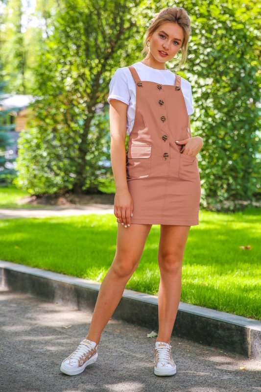 Buy Dress 05-23 - Powder C 539