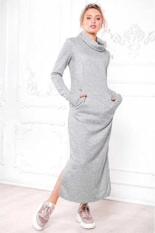 Buy Dress 06-26 - Light gray No. 12
