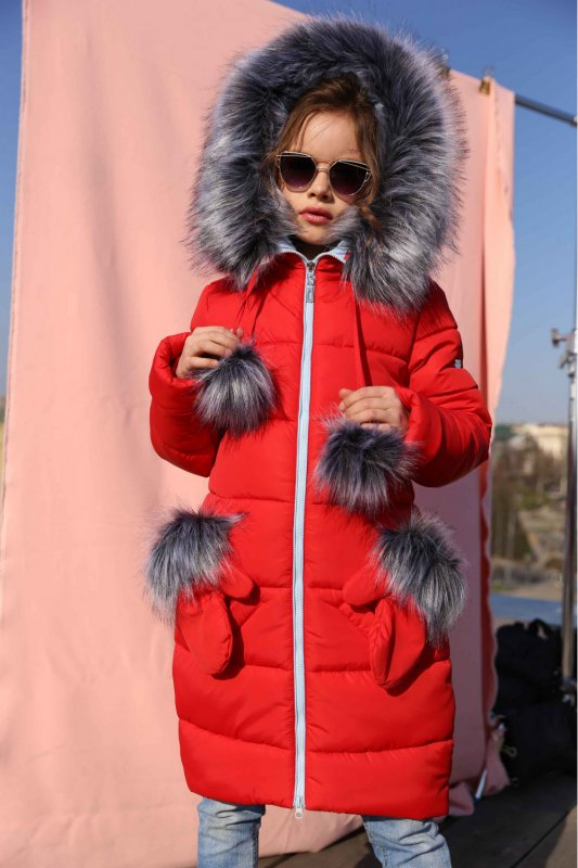 Buy Short coat children's Melitta K, 25545
