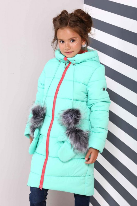 Buy Short coat children's Melitta, 17931