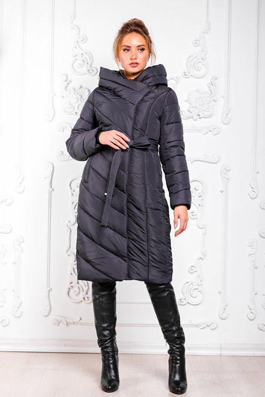 Buy Violanta Down Jacket-Blanket - Dark Blue No. 918