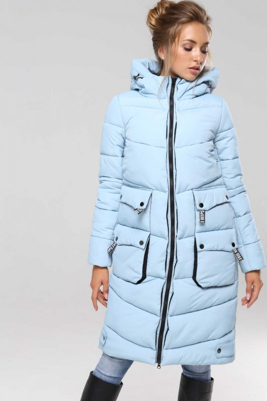 Buy Down Jacket-Blanket Dahlia 2, 25861