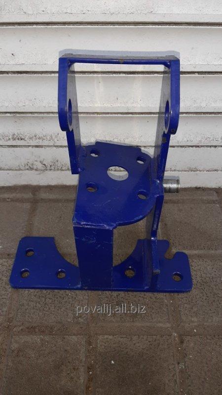 Купить Кронштейн рулевой колонки (МТЗ-80, МТЗ-82) под насос-дозатор (ГОРу)   85-3401120