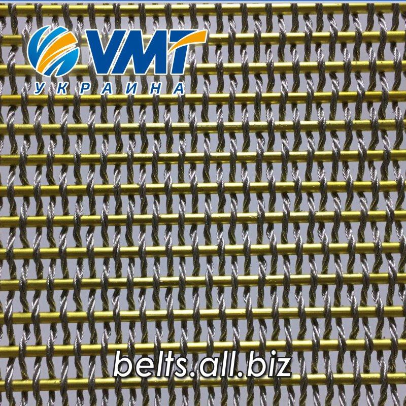 Купить Гибкая декоративная сетка М2368VMT