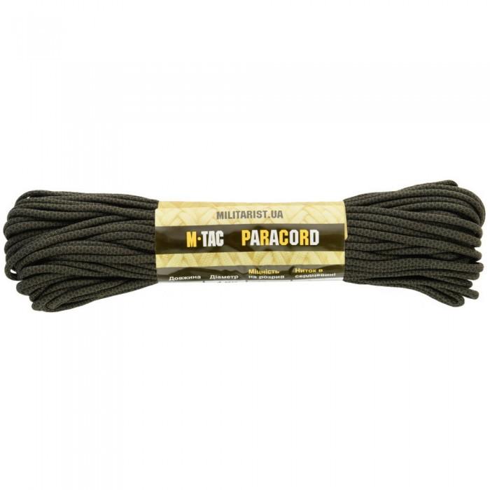 Купить M-Tac паракорд 550 Type III Diamond Snake 1 30 метров