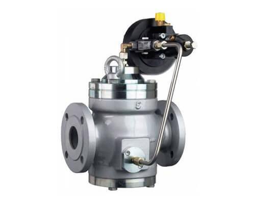 Регуляторы давления газа серии Aperval