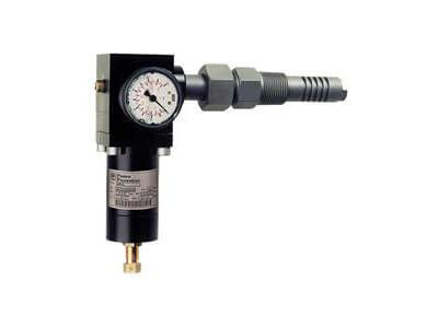Регуляторы давления газа серии ATF 15 Anti-freeze