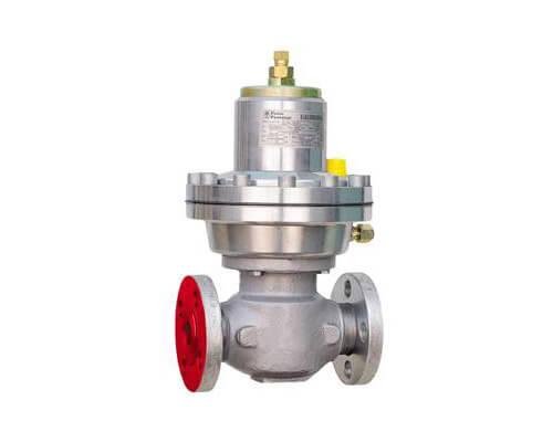 Регуляторы давления газа серии Dival 160/AP
