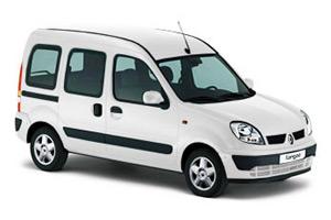 Автозапчасти Renault Kangoo (Рено Кенго), Renault Trafic (Рено Трафик).