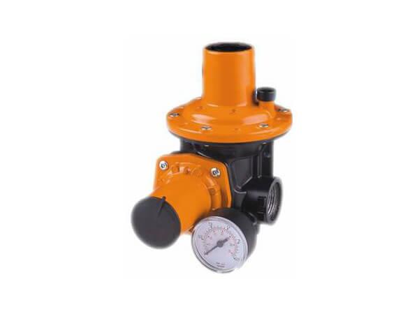 Регуляторы давления газа серии HP 100/B