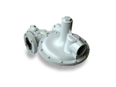 Регуляторы давления газа серии J125B