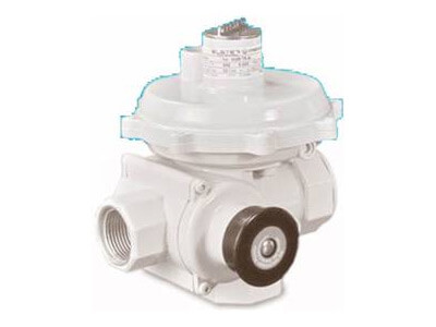 Регуляторы давления газа серии M2R 50-100
