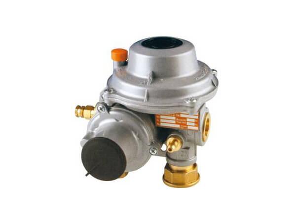Купити Регулятори тиску газу